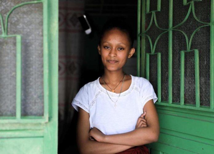 Education, Not Marriage Addis Ababa Ethiopia