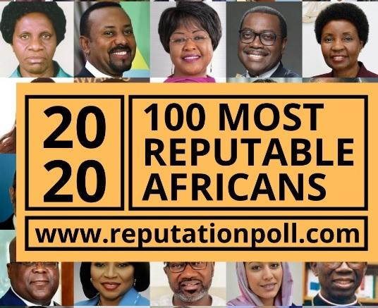 Ethiopia Rwanda DRC leaders on eminent Africans list