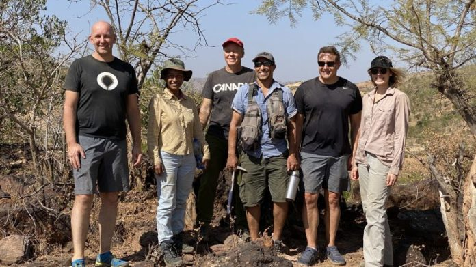 Sun Peak advances Shire polymetallic project in Ethiopia